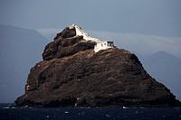 island dos Passaros, Cap Verde Islands, Cabo Verde, Sao Vicente, Mindelo