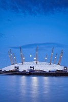 Millennium Dome O2 Arena, London, England