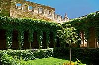 Palace of the Kings of Navarre,Olite,Navarre,Spain