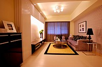 Interior Design _ Living Room
