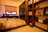 Modern Interior Design _ Bedroom