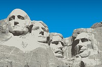 America, South Dakota, Mt Rushmore National Monument, Abraham Lincoln, George Washington, Thomas Jefferson, Theodore Roosevelt