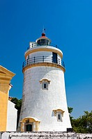 China, Macou, Guia Lighthouse, UNESCO, World Cultural Heritage