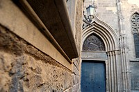 Gothic Quarter, Barcelona, Catalonia, Spain