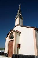 Rheinische Missionskirche, Namibia, Walvis Bay