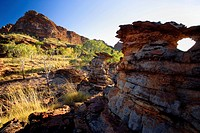 Keep River Rock formations, Australia, Northern Territory, Keep River National Park