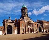 Dublin Castle, Dublin, Co Dublin, Ireland