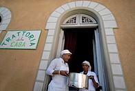Africa,Eritrea,Asmara,Italians House