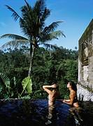 Kirana Spa, Bali, Indonesia, Southeast Asia, Asia ,