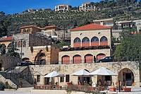 Deir el Qamar, Chouf, Lebanon