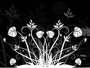 Floral choas