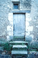 Doorway in France