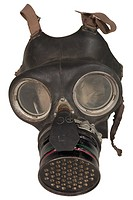 Gas mask uid 1197255