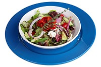 Greek salad uid 1197353