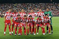 Spanish League 2009-2010, Sporting de Gijón