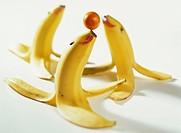 Banana seals