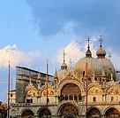 Saint Mark´s cathedral, Venice, Veneto, Italy