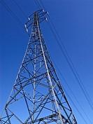 Electricity Pylon, England, UK