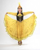 Uygur Girl