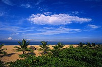 Brown beach resort , Sri Lanka