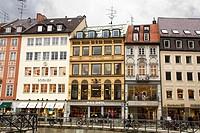 Joseph Platz, Munich, Bavaria, Germany