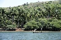 Karli river , Malvan , Maharashtra , India
