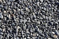 gravel gray stone textures for asphalt mix concrete