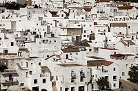 V&#233;jer de la Frontera  C&#225;diz  Andalucia  Espa&#241;a