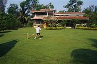 Bungalow with lawn , Panvel , Bombay Mumbai , Maharashtra , India PR