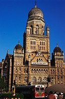 Bombay Municipal Corporation , Bombay Mumbai , Maharashtra , India