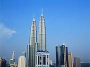 Patrons Towers, Kuala Lumpur, Malaysia