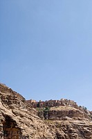 Traditional Cliffside Houses in Thula, Thula, Yemen