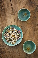 dried_flower tea