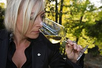 Annette Lizotte is a sommelier specialising in the wines of Friuli_Venezia Giulia, Italy