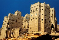 Asia,Yemen,Azzan village