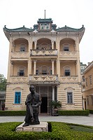 Li Garden, Daiolou of Majianglong Village, Kaiping, Guangdong Province, China