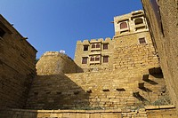 Golden Fort, Jaisalmer, Rajasthan, India