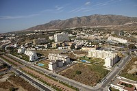 Torremolinos, Málaga province, Costa del Sol, Andalusia, Spain
