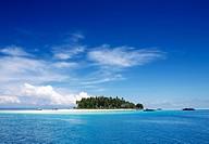 Sibuan island and beach
