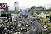 Anna Salai, formerly known as Mount Road, is the most important arterial road in Chennai, Tamil Nadu,India. This 15-km stretch of road running diagona...