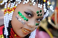 kadayawan festival davao city davao del norte mindanao philippines