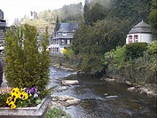 monschau, germany