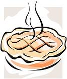 Warm Pie