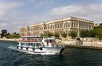 Ciragan Palace Kempinsky Hotel, Istanbul, Turkey