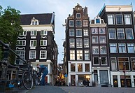 Amsterdam, Holland, The Netherlands
