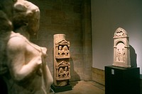 Roman period sculptures from the collection of the National Museum of Beirut, Lebanon