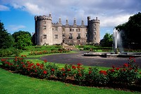Kilkenny Castle, City Of Kilkenny, Co Kilkenny, Ireland