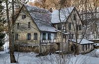 die alte Talmühle