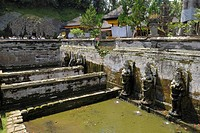 Elephant cave, Goa Gajah, Bali, Indonesia, Asia