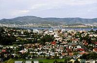 Tasmania _ Hobart